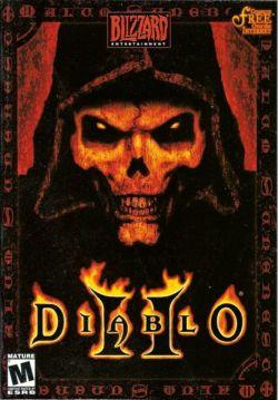 Portada del Diablo 2