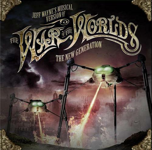 La Guerra de los Mundos, Versión Musical de Jeff Wayne (6/6)