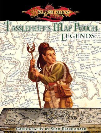 Páginas desdeTasslehoff's Map Pouch - Legends_Página_1